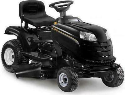 Alpina Garden BT 98 ride-on lawn mower