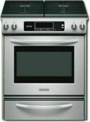 KitchenAid KGSK901SSS Range