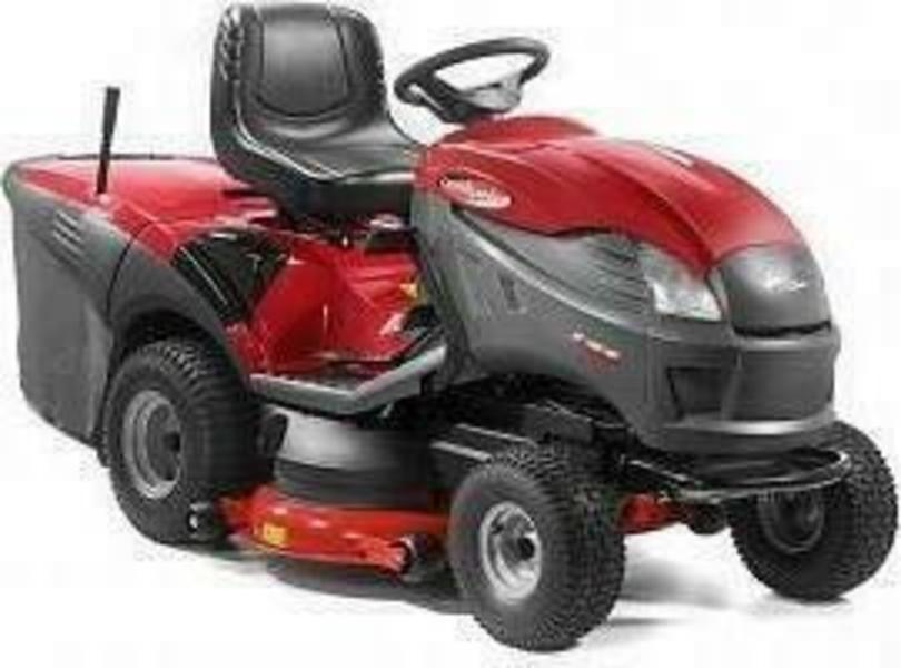 CastelGarden XT 190 HD Ride On Lawn Mower