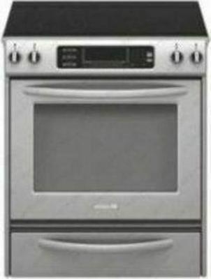 KitchenAid KESS907S Range