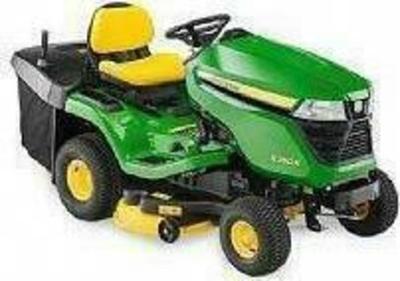 John Deere X350R Ride On Lawn Mower