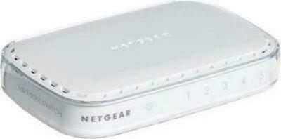 Netgear FS605 v3 Switch