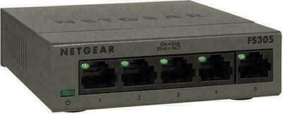 Netgear FS305 Switch