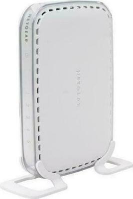 Netgear GS608 v3 Switch