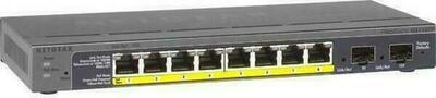 Netgear GS110TP Switch