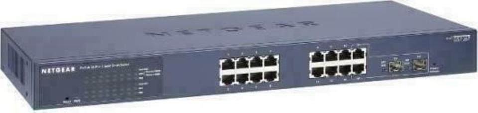Netgear GS716T v2