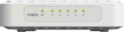 Netgear FS605 v4 Switch