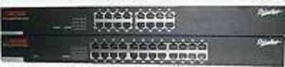 Longshine LCS-FS9116-A Switch