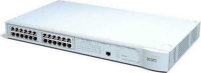 3Com SuperStack 3 Switch 3300 24-Port