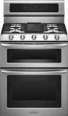KitchenAid KGRS505XSS Range