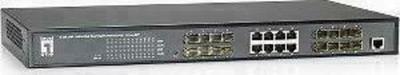 LevelOne GEL-2461 Switch