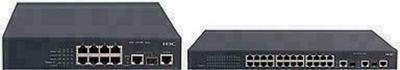 HP A3100-8-PoE V2 EI (JD311B) Switch