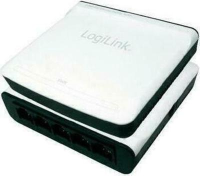 LogiLink NS0061 Switch