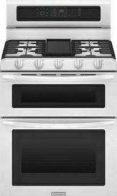 KitchenAid KGRS505XWH Kuchenka