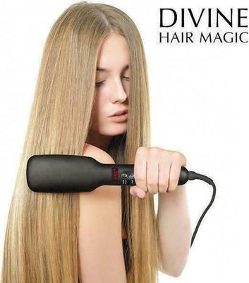 Divine Hair Magic Iondict Straightener
