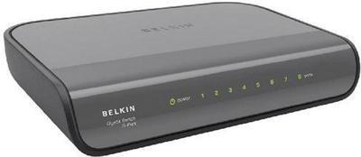 Belkin 8-Port Gigabit Switch F5D5141-8