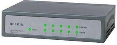 Belkin 5-Port Gigabit Switch F5D5141-5