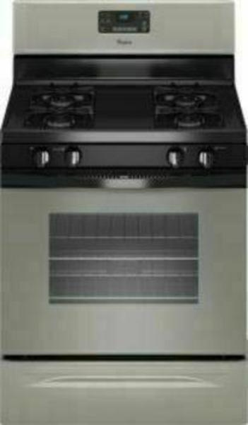Whirlpool WFG510S0AD Range