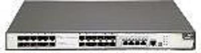 HP E5500-24G-PoE Switch (JE092A)