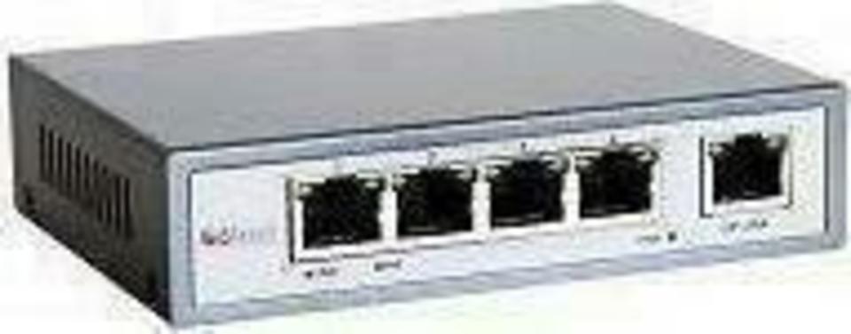 8level FEPS-1504 Switch