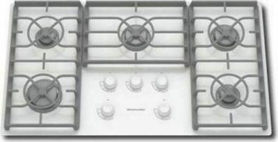 KitchenAid KGCC566RWW Range
