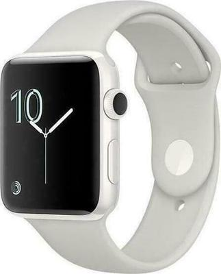 Apple Watch Edition Series 2 38mm Ceramic with Sport Band Smartwatch