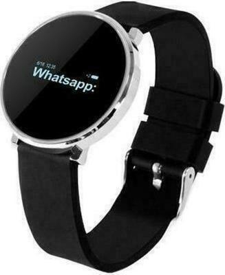 Ora Wearable Tech Onyx Smartwatch
