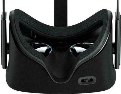 Oculus Rift (+ Touch)