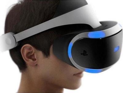 Sony PlayStation VR (+Camera)