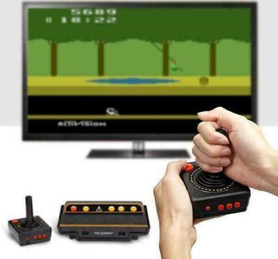 AtGames Atari Flashback 8 Gold Game Console