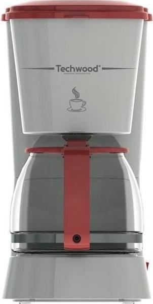 Techwood Home TCA-685 coffee maker