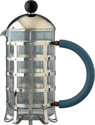 ALESSI Press Filter Coffee Maker MGPF 8 Cups
