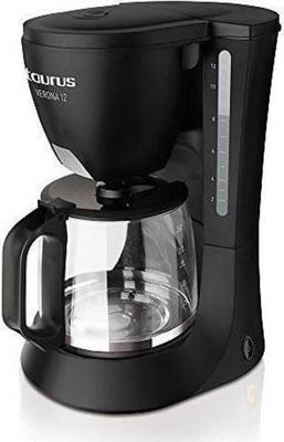 Taurus Home Verona 920.615 12 Tasses coffee maker