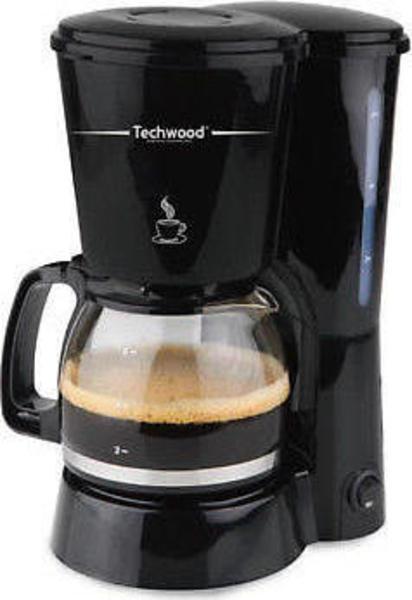 Techwood Home TCA-686 coffee maker
