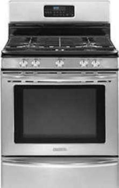 KitchenAid KGRS206XSS