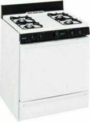Hotpoint RGB508PETWH Herd