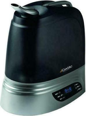 CanVac Q Air Breeze Humidifier