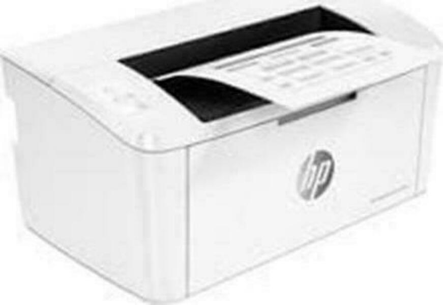 HP LaserJet Pro M15w laser printer