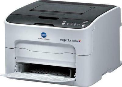 Konica Minolta Magicolor 1600W Laserdrucker