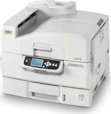 OKI C910DN Laserdrucker