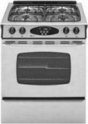 Maytag MGS5875BDS Herd