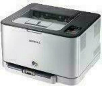 Samsung CLP-320 Laserdrucker