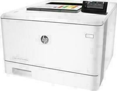 HP Color LaserJet Pro M452dw Laserdrucker