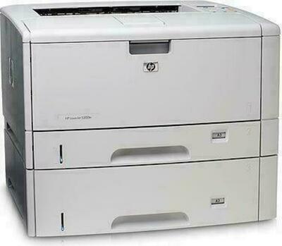 HP LaserJet 5200TN Laserdrucker