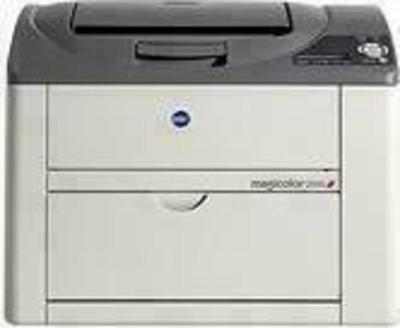 Konica Minolta Magicolor 2550 Laserdrucker