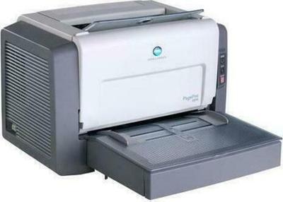Konica Minolta PagePro 1350E Laserdrucker