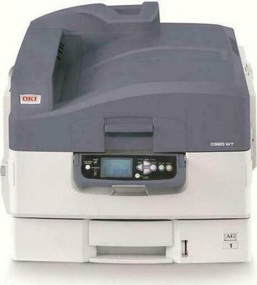 OKI C920 Laserdrucker