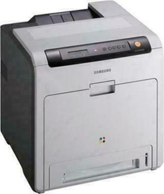 Samsung CLP-660ND Laserdrucker