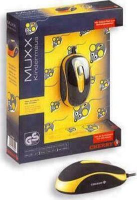 Cherry MUXX JM-C0100 Mouse