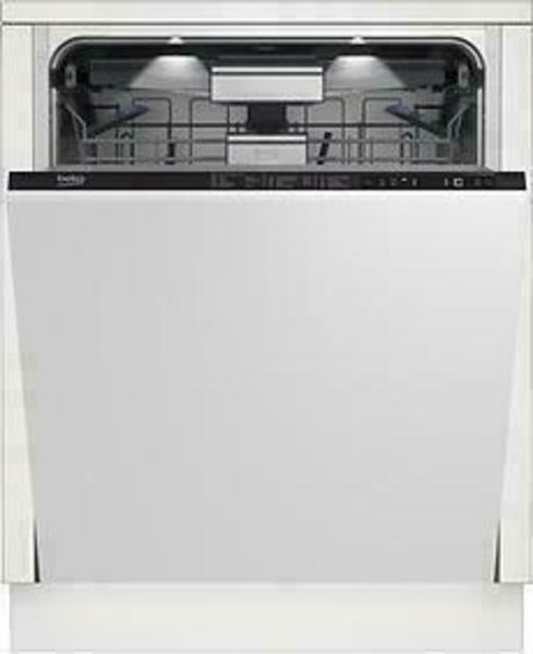 Beko DIN28431 Dishwasher